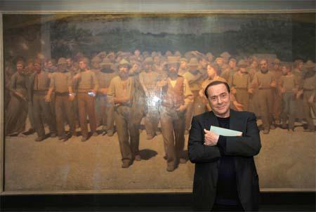 Fortuna - 2014-05-25 Berlusconi e il QS
