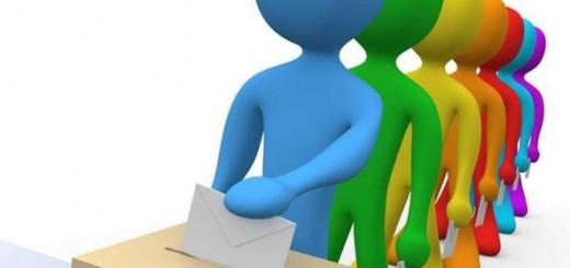 Tempo di elezioni