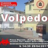 Invasioni Digitali a Volpedo 2017